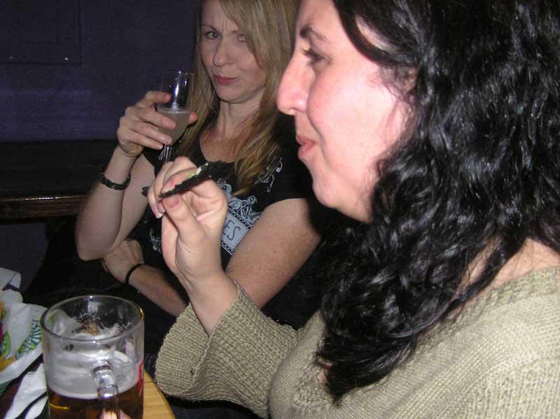 Sundance,Happy Hour, Pza Vespucio! - 030807 00310