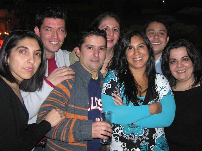 Sundance,Happy Hour, Pza Vespucio! - 030807 00410