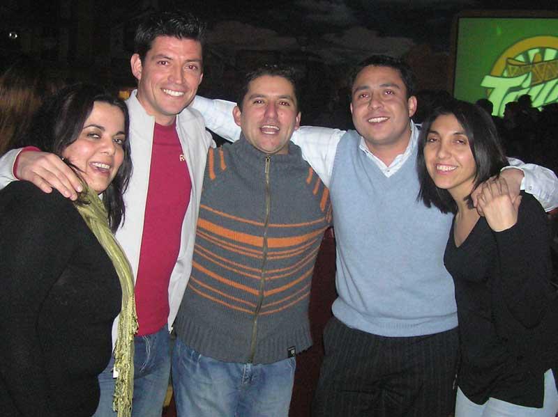 Sundance,Happy Hour, Pza Vespucio! - 030807 00910