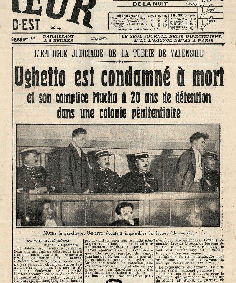 Alexandre Ughetto – Le quintuple assassinat de Valensole -1930 13-ugh10