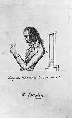 Guillotine in satire and caricature - Page 20 3-albe10