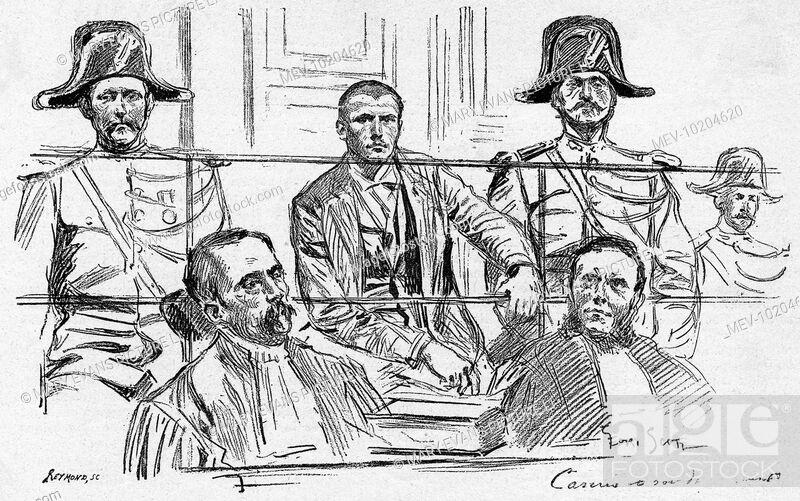 Sante Caserio - 1894 - Page 5 Caseri10