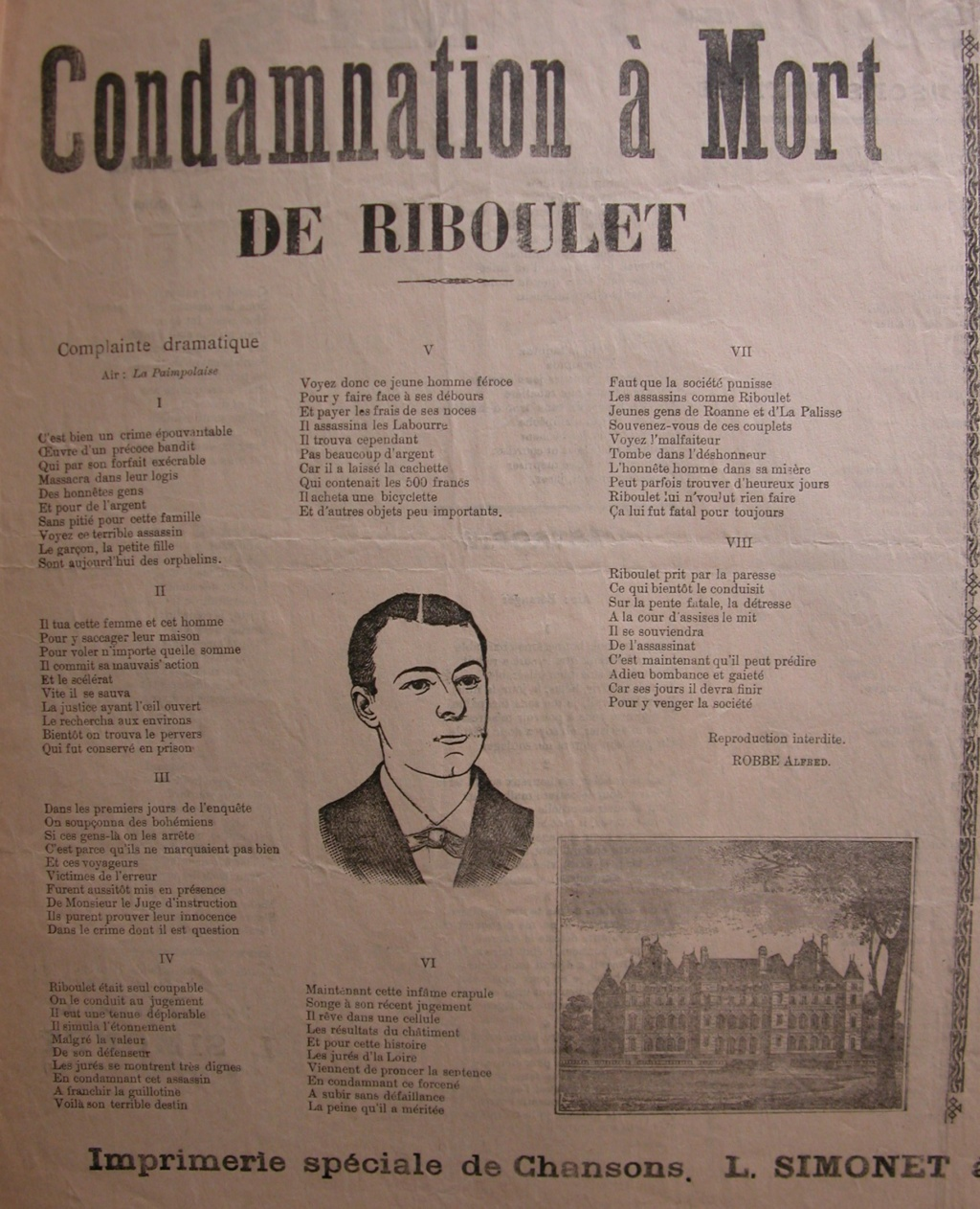 Henri Riboulet - 1909 Roboul10