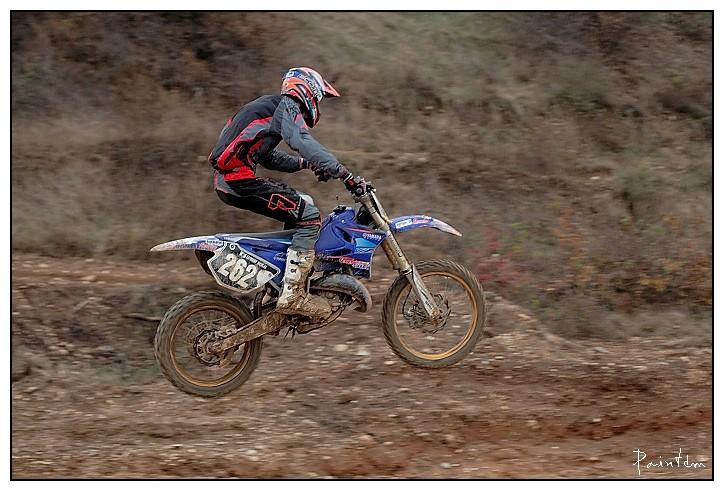 Moto cross Pma35311