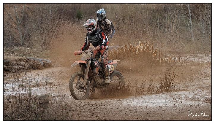 Moto cross Pma35410