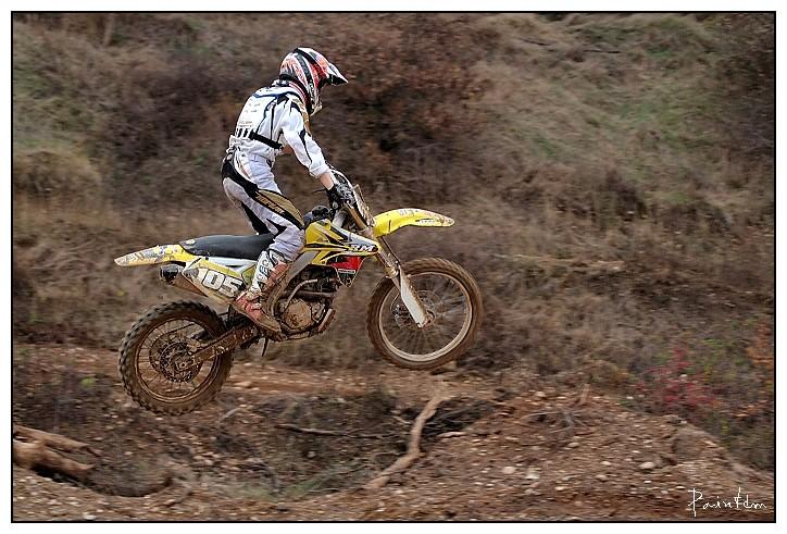Moto cross Pma35411