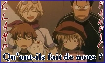 CLAMP-fanfic
