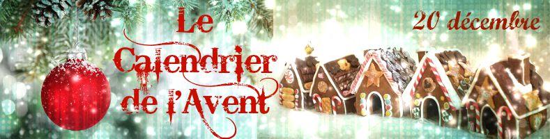 Calendrier de l'Avent 20 décembre - Bonhomme de neige à croquer Cal_2010
