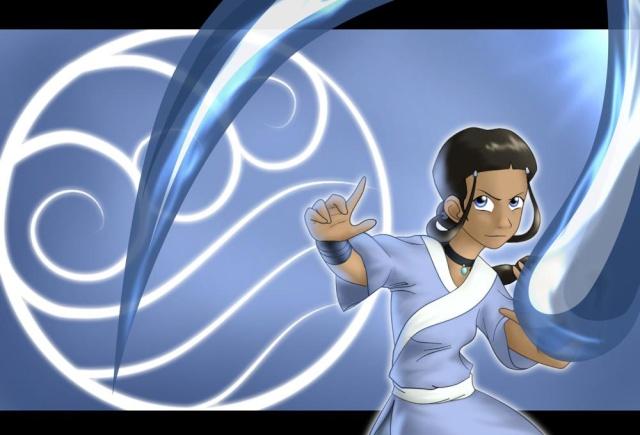 Le Nouvel Avatar Elemen10