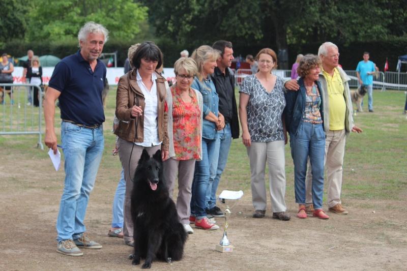 élevage - Résultats Nationale d'élevage 2015 Aubigny Image10