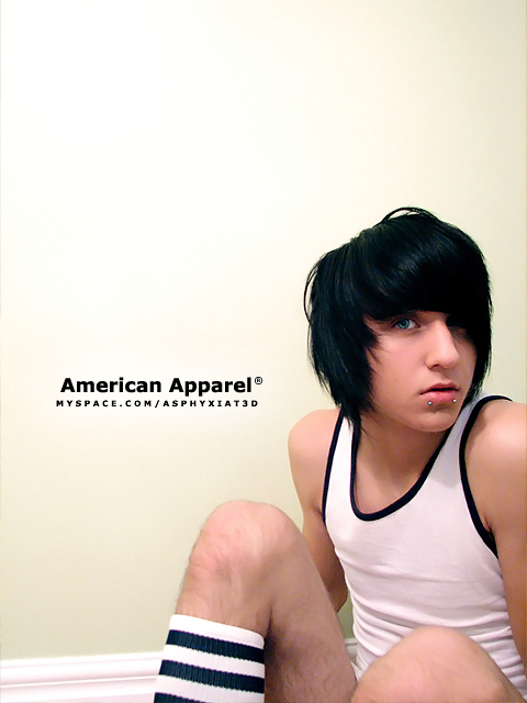 [ Photo d'emo ] Alex - Page 2 Americ10