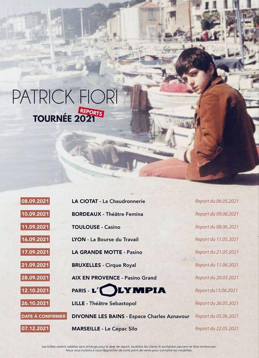 Patrick Fiori  16379510