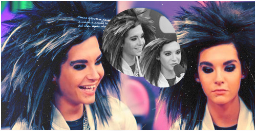 [Créations]Mes montages Tokio Hotel. - Page 15 Trucqu10