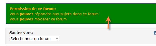 [PUNBB] Personnaliser les permissions du forum 0113