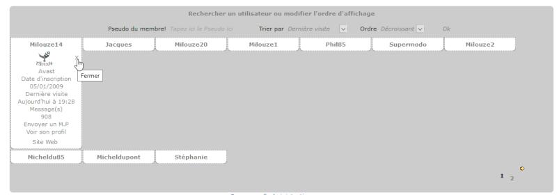 [PHPBB2] Liste des membres quelque peu originale 0223
