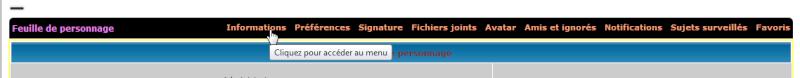 [PHPBB2] Les onglets du profil quelque peu original 0310