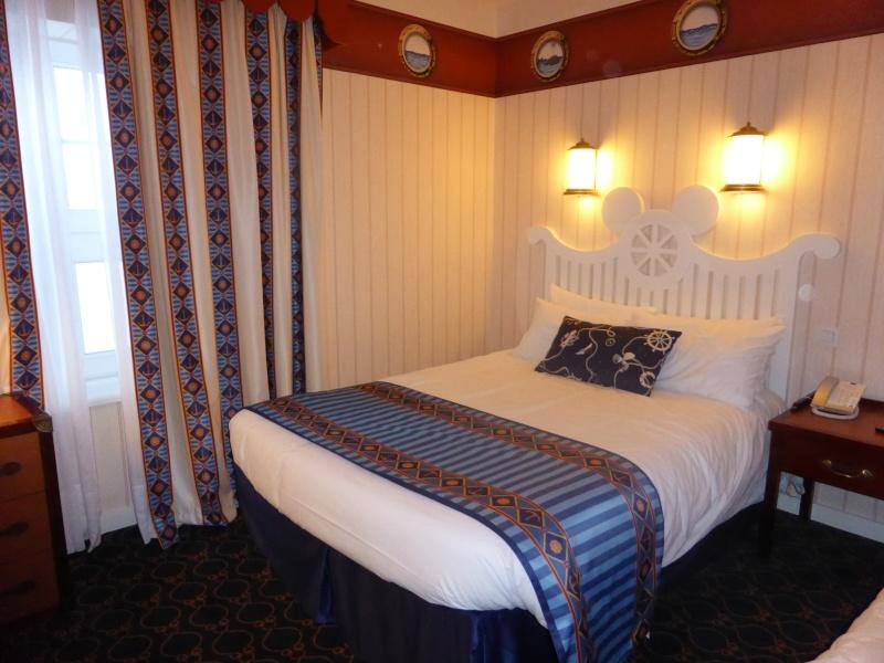 Un séjour pas du tout prévu (mai 2015 au Newport Bay Club) - Page 2 P1030510