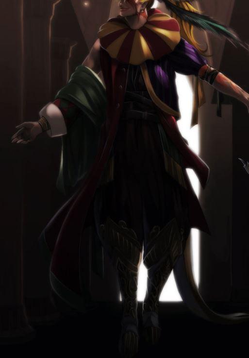 Le nouveau roi est arrivé BITCHES - Page 3 Captur10