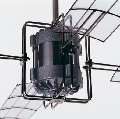 [Ventilateur] Ventilator de Manfred Wolf pour Serien Image_14