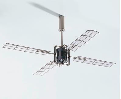 [Ventilateur] Ventilator de Manfred Wolf pour Serien Image_15