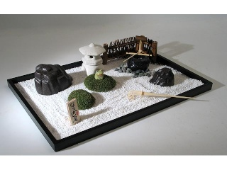 Jardin Zen Japonais Miniature jardin zen miniatures