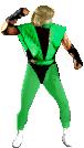 Sprites Destroyer Mortal Kombat Reptis10