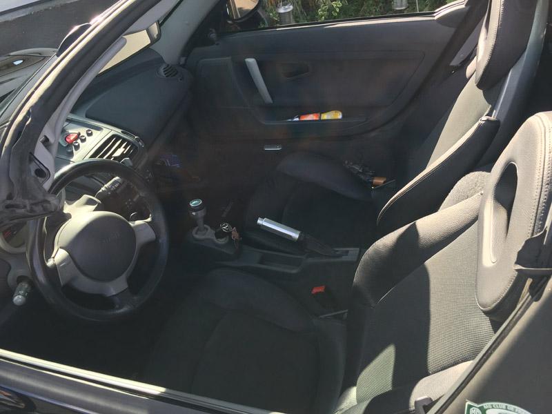 Coût d'entretien et présentation Smart Roadster Coupé W452 Img_2318