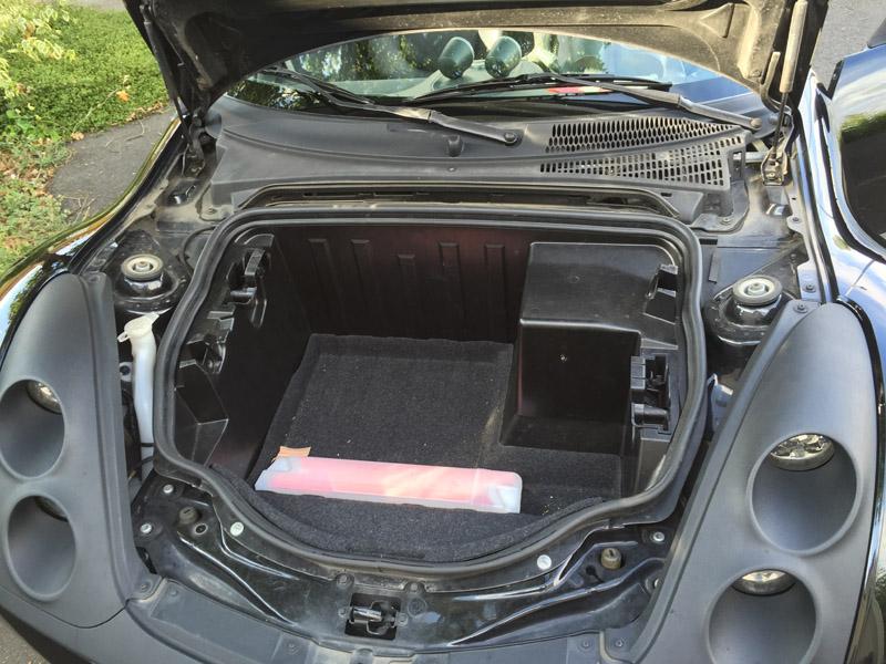 Coût d'entretien et présentation Smart Roadster Coupé W452 Img_2320