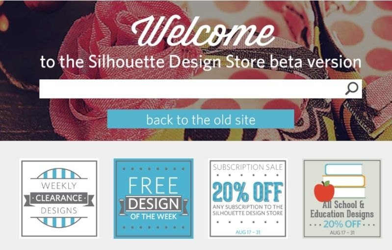 Silhouette Design Store - Version béta Captur12