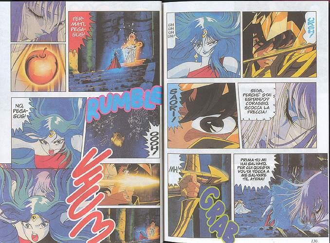 Anime Comics Saint Seiya Gekijôban (Eris) A1comi23