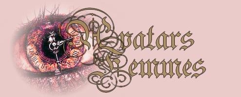 Bottin des avatars Femmes10