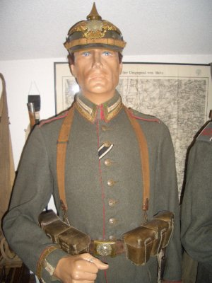 L'Armée impériale allemande 23431710