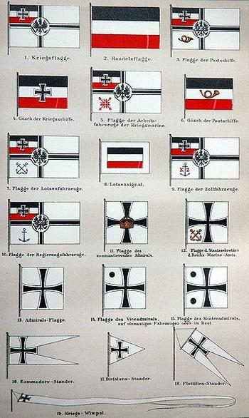 L'Armée impériale allemande 358px-10