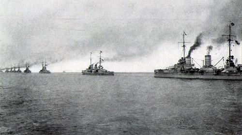 L'Armée impériale allemande Hochse10