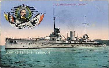 L'Armée impériale allemande S_m_s_11
