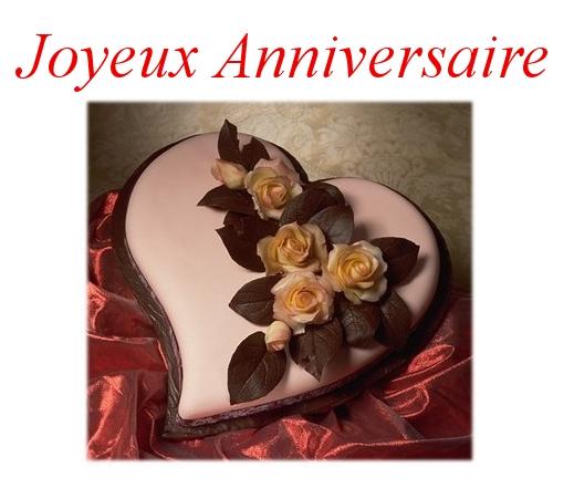 Bon anniversaire Irchina Gateau11