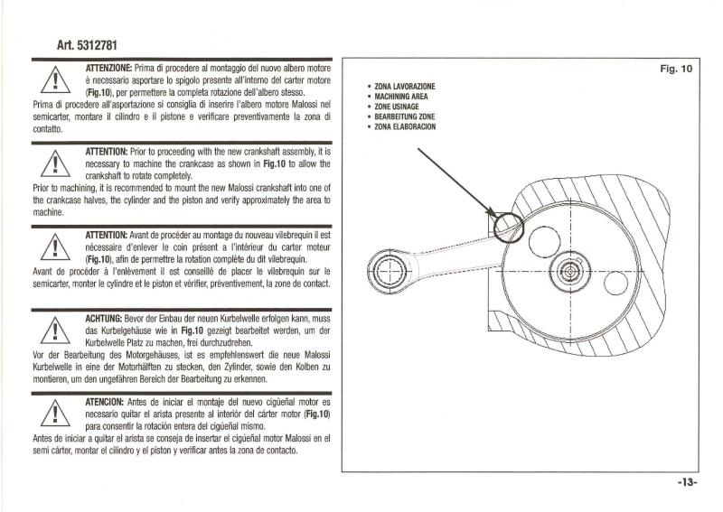 "Comparatif carters Polini ""Evolution""/Malossi ""Reed Valve"" ! - Page 2 Maloss10"