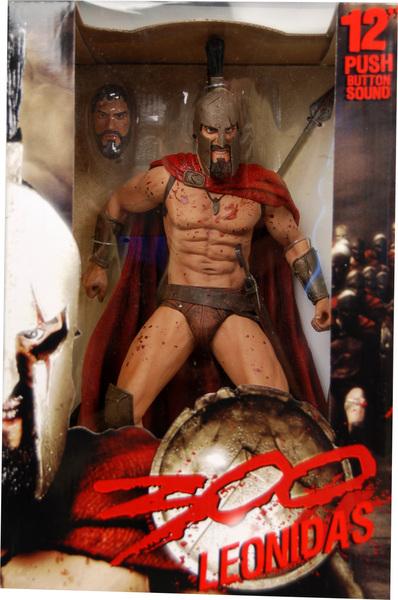 300 (Sparta) NECA 300leo10