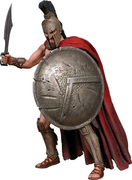 300 (Sparta) NECA 49002_10