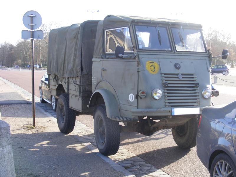 Vincennes en BM le 17.01.10 2010_025