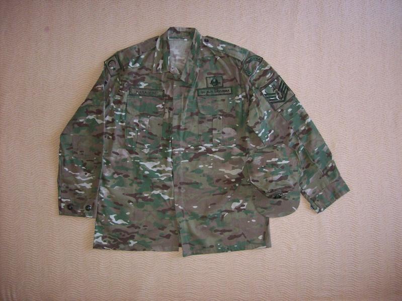 Locally made MultiCam uniform 100_6414
