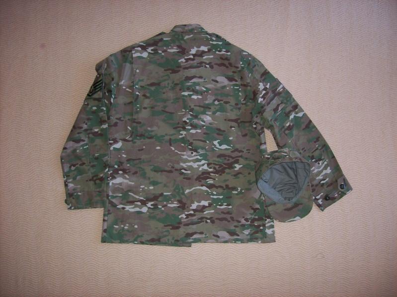 Locally made MultiCam uniform 100_6415