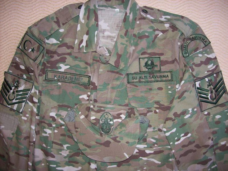 Locally made MultiCam uniform 100_6416