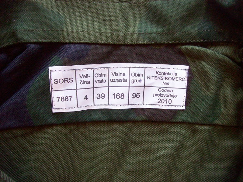 Serbian jacket 100_6512