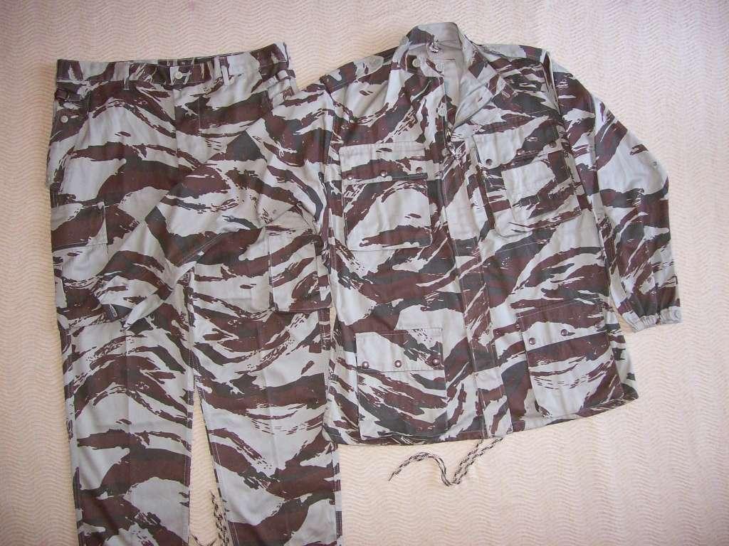 Tenues de FAR / Moroccan Uniforms - Page 8 100_6710