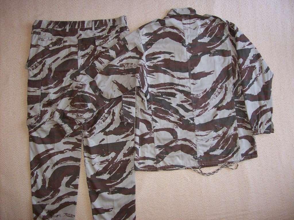 Tenues de FAR / Moroccan Uniforms - Page 8 100_6711