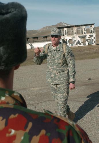 Border Guard Pattern Tajiki10