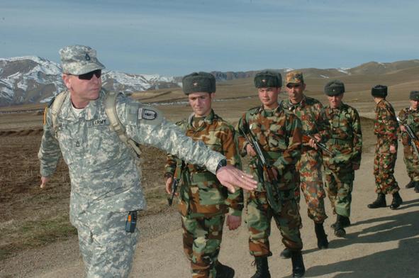 Border Guard Pattern Tajiki12