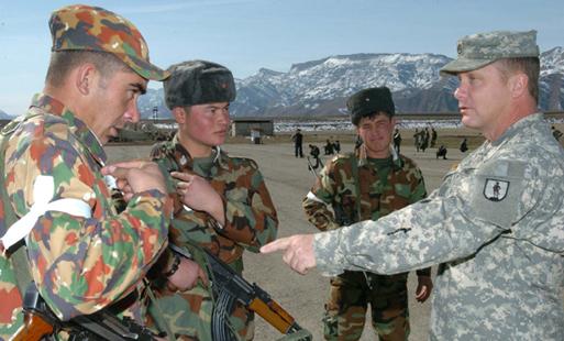 Border Guard Pattern Ustaji10