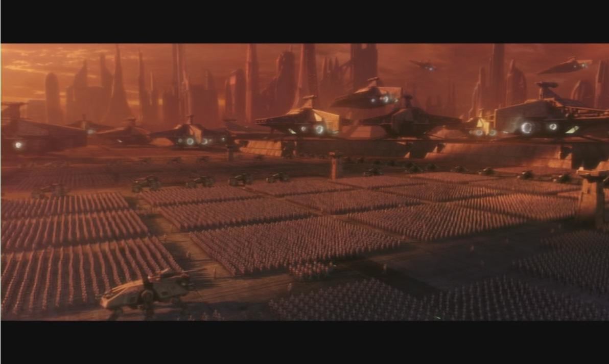 Star Wars Episode II L'Attaque Des Clones Sans_t19